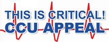 CCU Appeal