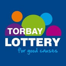 Torbay charity lottery
